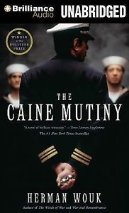 the caine mutiny book review