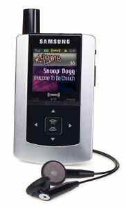 Samsung Helix Satellite Radio