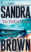 Sandra Brown Audio Books