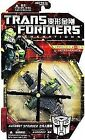 8-11 Years Transformers & Robots 2011 6in. Size Action Figures