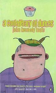 A Confederacy of Dunces (Essential Penguin), Toole, John Kennedy Paperback Book