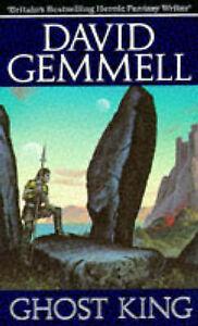 Ghost King, Good Condition Book, Gemmell, David, ISBN 9780099565505
