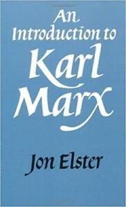 An Introduction to Karl Marx