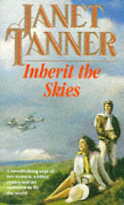 Inherit the Skies - Janet Tanner - Paperback Book