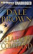 Dale Brown Audio Books