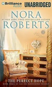 Inn-BoonsBoro-Trilogy-The-Perfect-Hope-3-by-Nora-Roberts-2012-CD-Unabridged