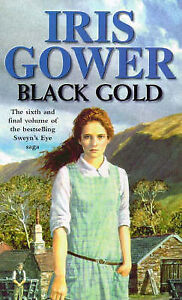 Iris-Gower-Black-Gold-Book