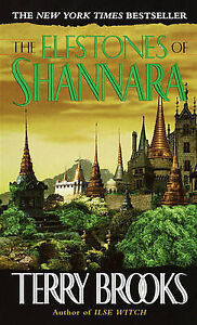 The Elfstones Of Shannara (Turtleback School & Library Binding Edition) (The Swo