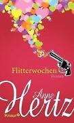 Anne Hertz Flitterwochen