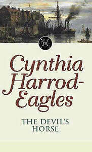The Devil's Horse by Cynthia Harrod-Eagles (Paperback, 1994)