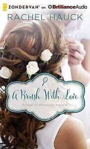 NEW A Brush with Love: A January Wedding Story (A Year of Weddings Novella)