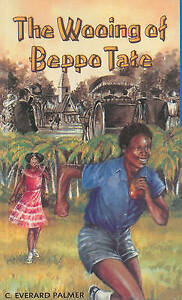 The Wooing of Beppo Tate by C.Everard Palmer (Paperback, 2000)