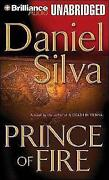 Daniel Silva Audio Books