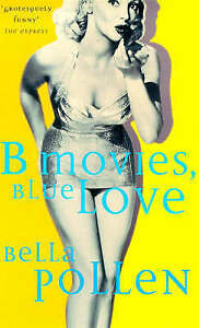Good-B-Movies-Blue-Love-Pollen-Bella-Book
