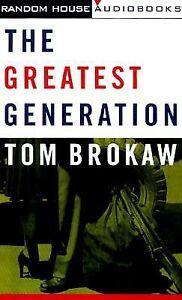 the greatest generation tom brokaw pdf