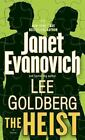The Heist by Goldberg Lee and Janet Evanovich (2014, Paperback)