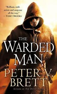 The-Demon-Cycle-The-Warded-Man-1-by-Peter-V-Brett-2010-Paperback