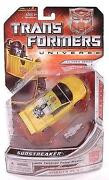 Transformers Sunstreaker