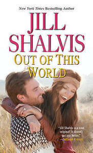 Out-Of-This-World-by-Jill-Shalvis-Paperback-2016