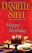 Danielle Steel Happy Birthday