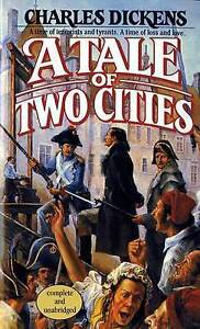 NEW A Tale of Two Cities (Tor Classics) by Charles Dickens