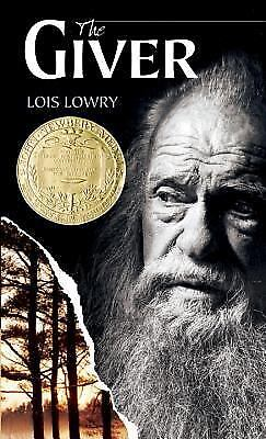 The Giver By Lowry Lois