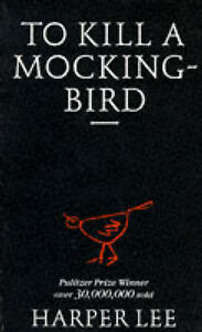 To-Kill-a-Mockingbird-ACCEPTABLE-Book