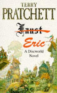 Eric, , Very Good Book