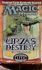 Urza's Destiny Magic the Gathering Boxes