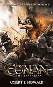 Conan The Barbarian Books