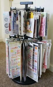 Clip it Up paper craft organizer