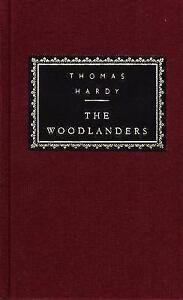 The Woodlanders Everyman s Library  - $15.62