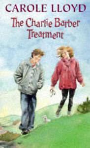 Good, The Charlie Barber Treatment, Lloyd, Carole, Book