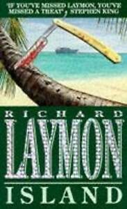 Island: A luxury holiday turns deadly, Laymon, Richard, Very Good Book