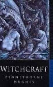 Hughes-Witchcraft  BOOK NEW