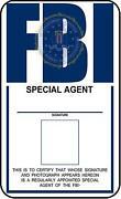 FBI ID