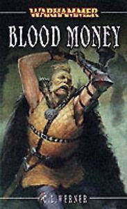 Blood Money (Brunner the Bounty Hunter)-ExLibrary