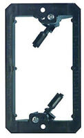 Arlington 1-Gang Low Voltage Mounting Bracket for Existing Const