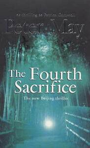 The-Fourth-Sacrifice-Peter-May-Used-Good-Book