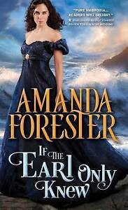 If-the-Earl-Only-Knew-039-Forester-Amanda