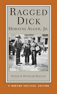 Ragged Dick by Horatio Alger (Paperback, 2007)