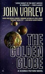 The Golden Globe-ExLibrary
