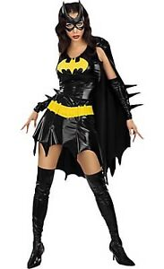 Women batman costume