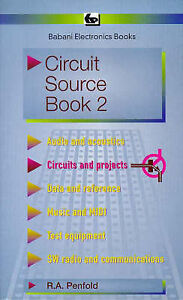 Circuit Source: Bk. 2 (BP), Penfold, R. A., Used; Good Book