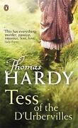 Thomas Hardy Books