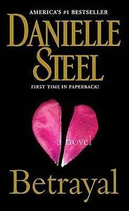 Betrayal-Steel-Danielle-Book