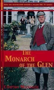 The Monarch of the Glen-ExLibrary