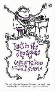 Back in the Jug Agane (The Complete Molesworth), Willans, Geoffrey, New Book