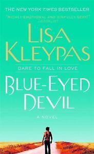blue eyed devil book review