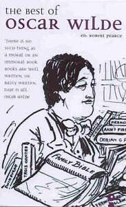 The Best of Oscar Wilde (Duckbacks), Wilde, Oscar, 0715631497, Good Book